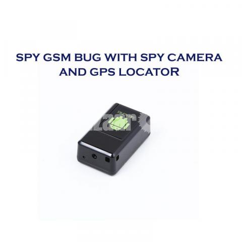 GPS Tracker Mini Live Tracking Device Magnetic APP Control with Voice Callback System - 5/6