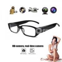 Spy Camera Digital Eyewear Glass Cam Video with Voice Recorder