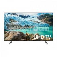 SAMSUNG 43RU7100 4K HDR Smart with Bluetooth TV
