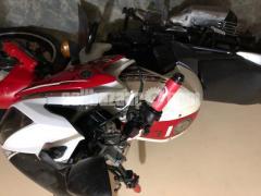 Yamaha fazer - Image 7/7