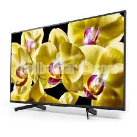 Sony Bravia 4K HDR Android LED TV KD-55X8000G 55 Inch - 3/3
