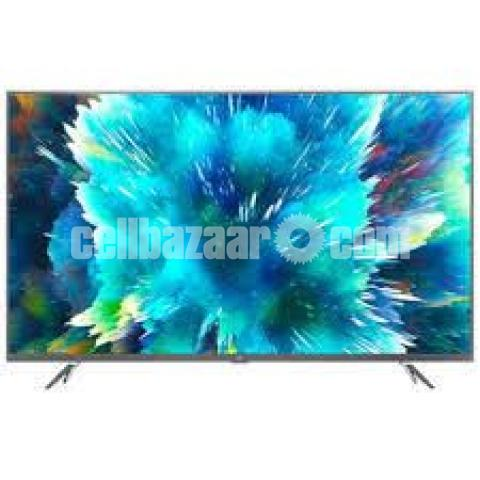 XIAOMI 55 inch 4S ANDROID UHD 4K TV - 1/3
