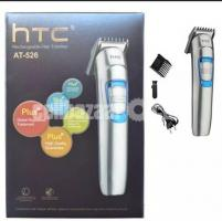 HTC AT 526 Rechargeable Runtime: 45 min Trimmer for Men  (Si
