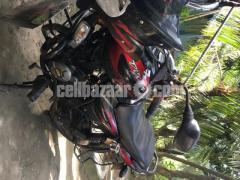 Discover- 125 Model 2014 - Image 3/5