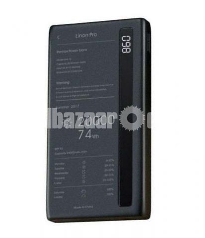 REMAX Linon Pro Fast Charging Power Bank 20000Mah - 2/8