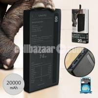REMAX Linon Pro Fast Charging Power Bank 20000Mah - Image 3/8