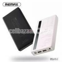 REMAX Linon Pro Fast Charging Power Bank 20000Mah - Image 7/8