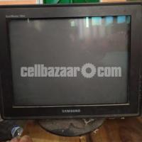 Samsung CRT Monitor
