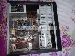 Intel Core i3 - Ram-4GB, 320GB HDD Super Fast PC Just Like New - Image 3/4