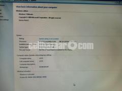 Intel Core i3 - Ram-4GB, 320GB HDD Super Fast PC Just Like New - Image 4/4