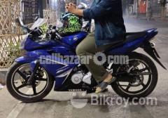 Yamaha R15 V1 2012 model - Image 2/2