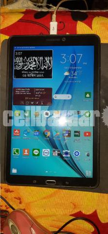 samsung Galaxy ETab Ms-t561 - 1/2