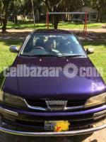 Toyota TI Carina: Army officer's Driven Car - Image 2/10