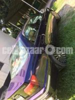 Toyota TI Carina: Army officer's Driven Car - Image 10/10