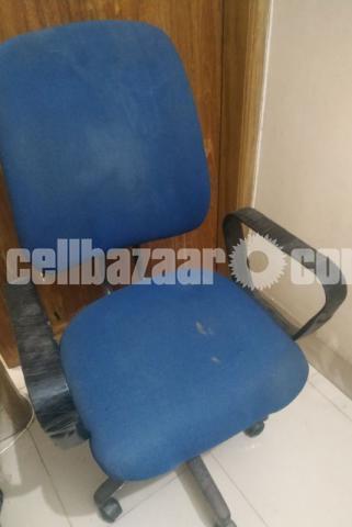 Chair - 1/3