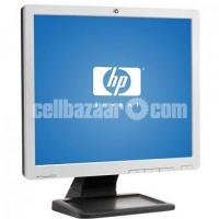 HP Compaq  17-inch LCD Monitor Full Fresh Condition