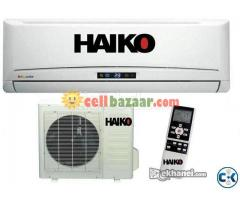 Genuine product HAIKO 2 TON AC