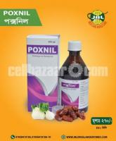 Poxnil   পক্সনিল ( 450 ml)