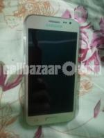 Samsung J2 full fresh