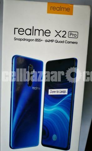 Realme X2 Pro - 1/3