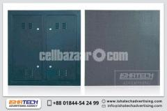 LED Sign Screen P3,P5, P6 Outdoor and Indoor Digital Moving Display Board TV.