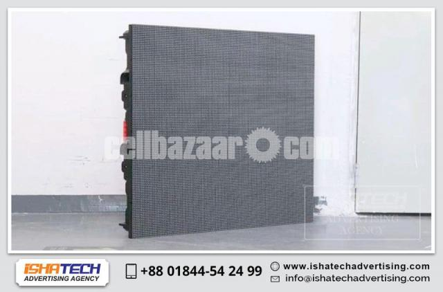 LED Sign Screen P3,P5, P6 Outdoor and Indoor Digital Moving Display Board TV. - 4/6