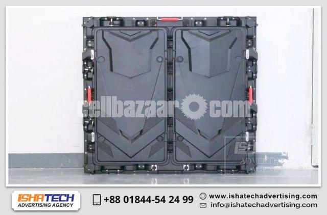 LED Sign Screen P3,P5, P6 Outdoor and Indoor Digital Moving Display Board TV. - 5/6