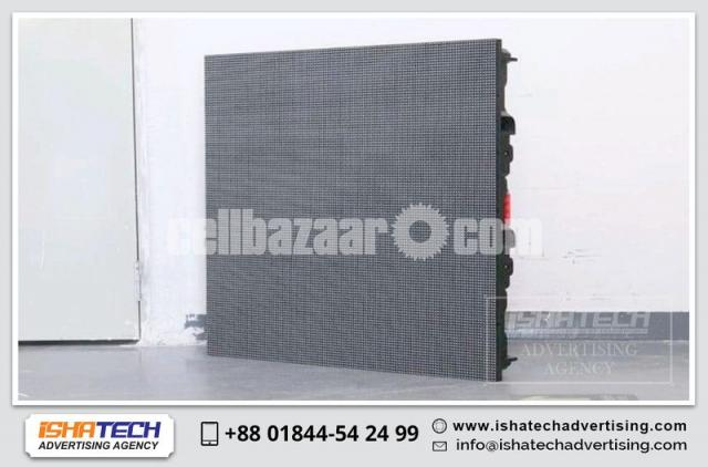 LED Sign Screen P3,P5, P6 Outdoor and Indoor Digital Moving Display Board TV. - 6/6