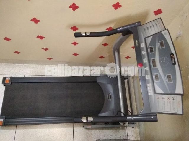 Electronic Treadmill (Evertop Fitness) - 2/5