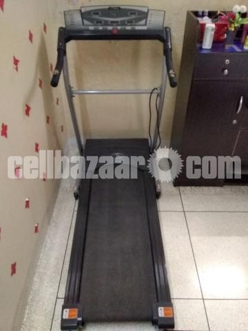 Electronic Treadmill (Evertop Fitness) - 5/5