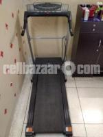 Electronic Treadmill (Evertop Fitness) - Image 5/5