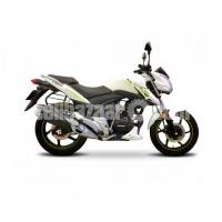 Runner Knight Rider v2 Motor Bike - 150 CC (New)