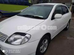X Corolla 2003 Fresh Car - Image 3/6
