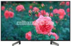 SONY BRAVIA 55 inch X7000G 4K HDR TV