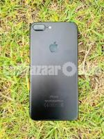 Matte Black iPhone 7 Plus (32 GB)