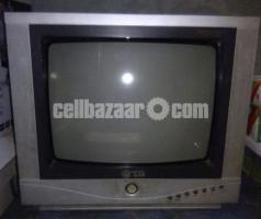"Colour TV (LG 14"")"