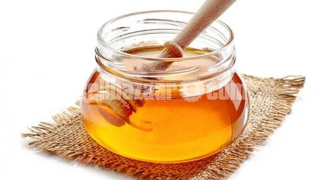 Honey pure 100% - 3/4