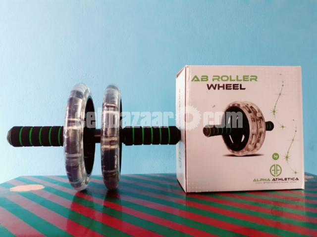ABS Roller for Six Pack ABS come from USA - 1/5