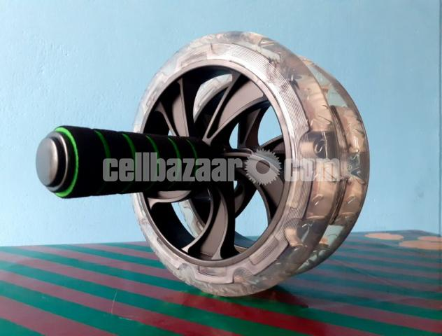 ABS Roller for Six Pack ABS come from USA - 2/5
