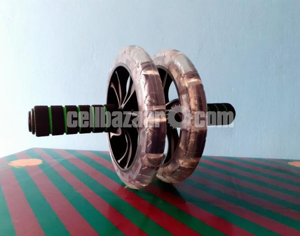 ABS Roller for Six Pack ABS come from USA - 3/5