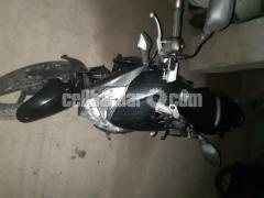 Bajaj pulser 135 cc-2010