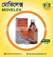 Movelex   মোভিলেক্স   JBL Drug Laboratories