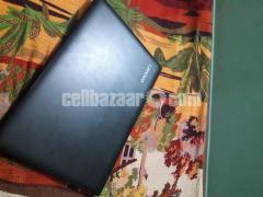 Lenovo ideapad320