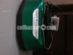 Tianshi S-780 Luxurious Blood Circulative Massager Machine.