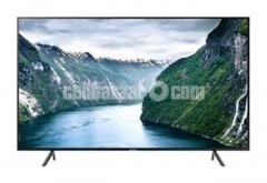 SAMSUNG 55 inch RU7100 4K UHD TV