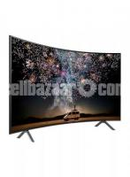 SAMSUNG 55 inch RU7300 CURVED 4K UHD TV - Image 3/3