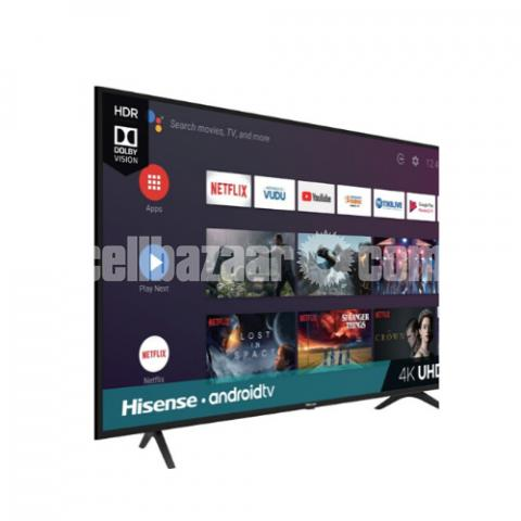 SONY PLUS 55 inch ANDROID UHD 4K VOICE CONTROL TV - 3/3