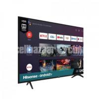 SONY PLUS 55 inch ANDROID UHD 4K VOICE CONTROL TV - Image 3/3
