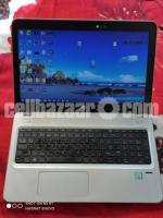 HP Probook 450 G4 7th Gen i5