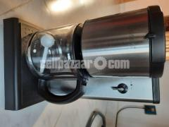 Coffee Maker(New)